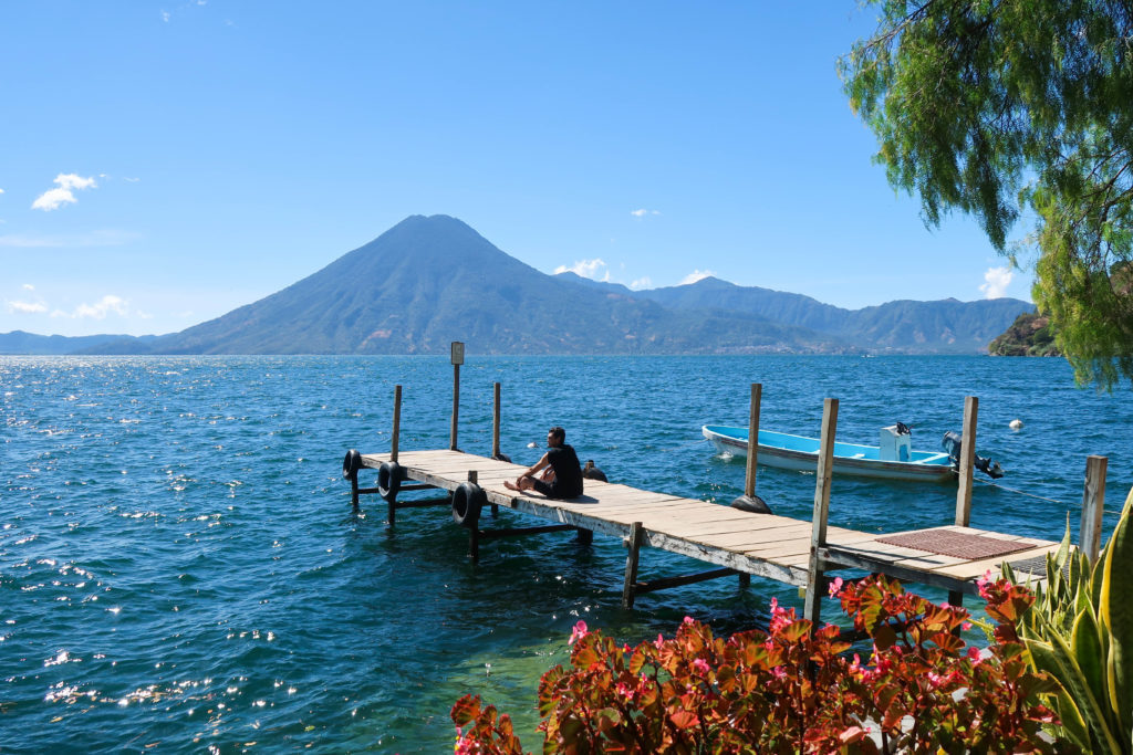 Many people don't realize how beautiful Guatemala is, and how much the country has to offer to travelers of all kinds! Between outdoor activities, cultural experiences, beautiful nature, and affordability, there are so many reasons to visit Guatemala this year.