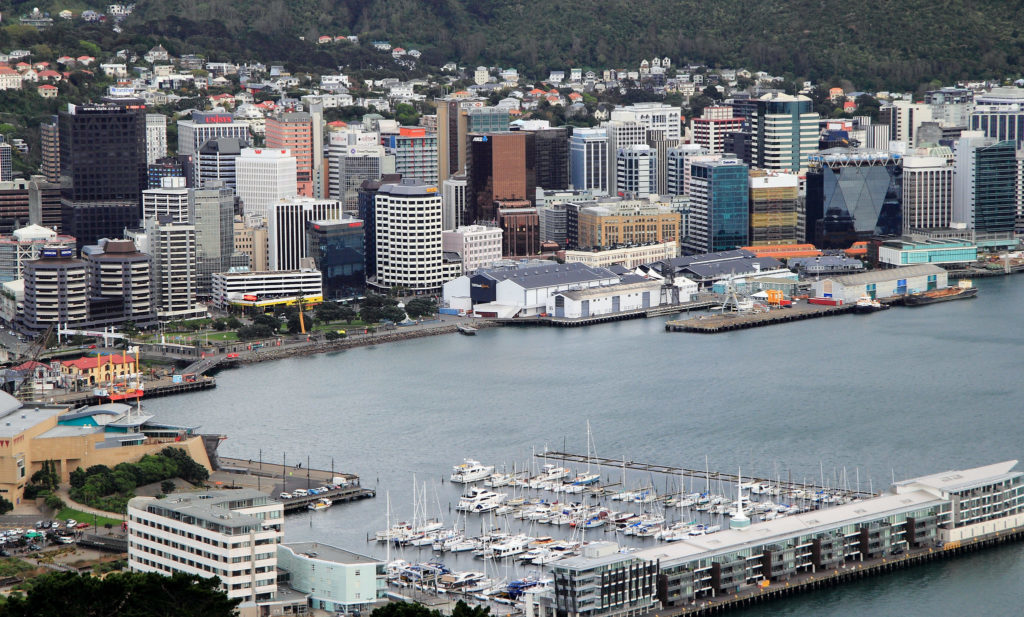 Wondering where the best places to eat and drink in Wellington, New Zealand are? From Southeast Asian joints and trendy cafés, to wine bars and craft breweries, this Wellington foodie guide includes all of the best places we discovered in Wellington!