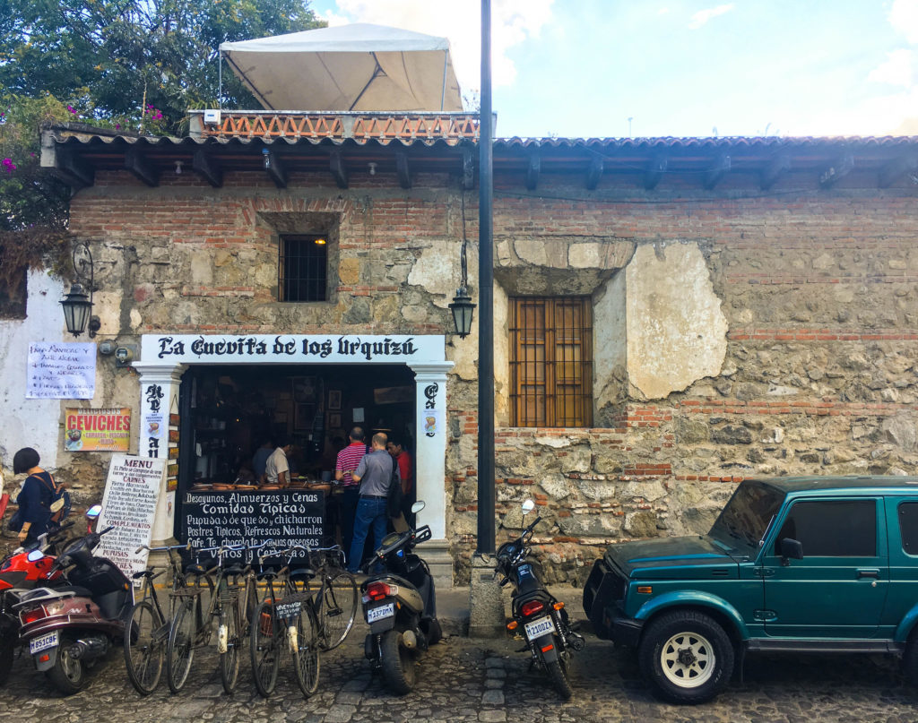 Are you spending three days in Antigua, Guatemala? This Antigua travel guide includes the best things to do, see, eat, and experience during 72 hours in Antigua. From hiking Pacaya and learning to make chocolate, to where to eat and drink, this itinerary has it all!