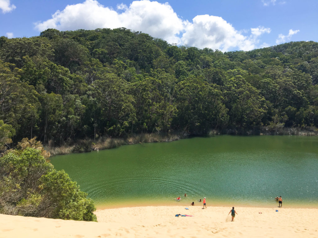 Ready to explore Australia's beautiful Fraser Island? We went on the Fraser Explorer 2 Day Tour with Fraser Explorer Tours and can't recommend it enough. Here's what you can expect on a trip to Fraser Island!