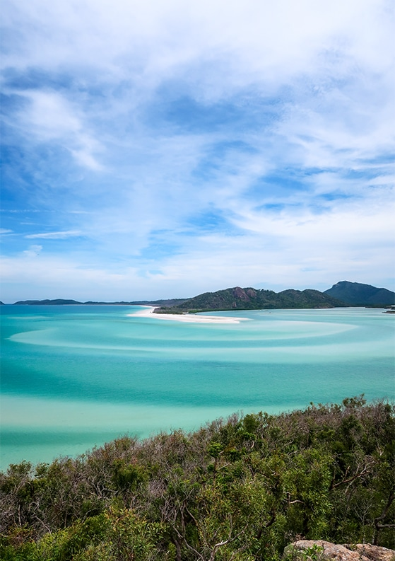 Sailing the Whitsundays: The Ultimate Bucket List Experience