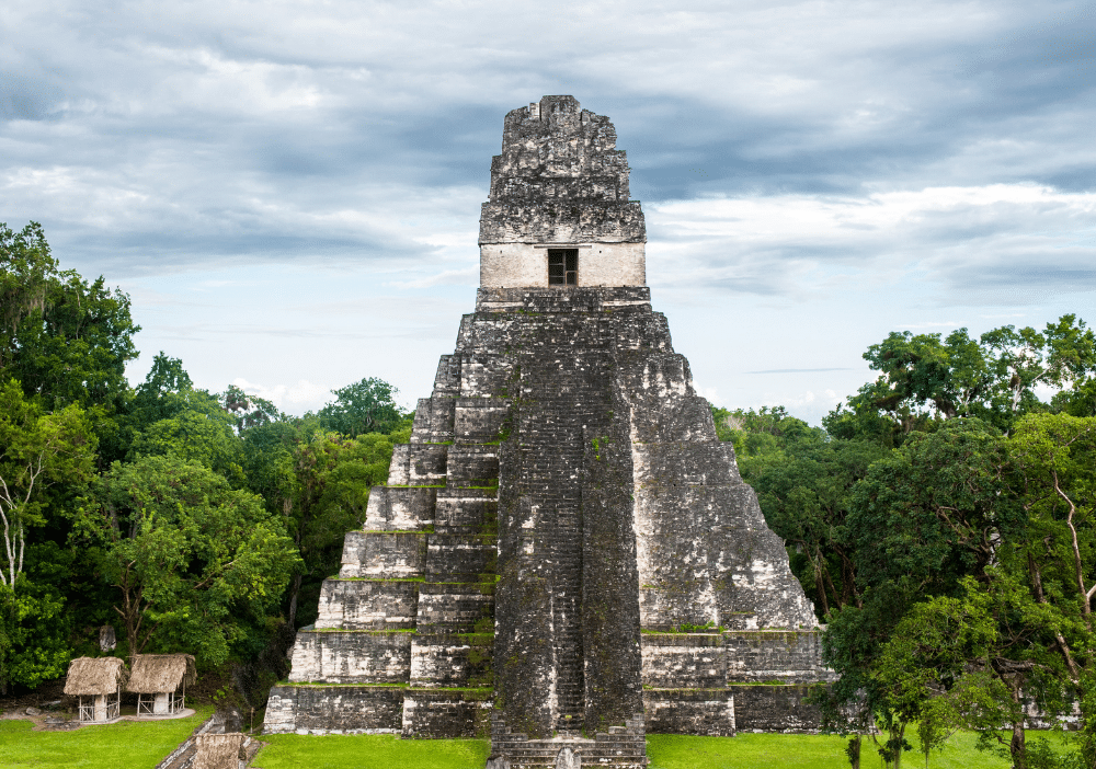 tikal ruins, guide to flores guatemala, travel to flores, what to do in flores, where to stay in flores, isla de flores, things to do in flores