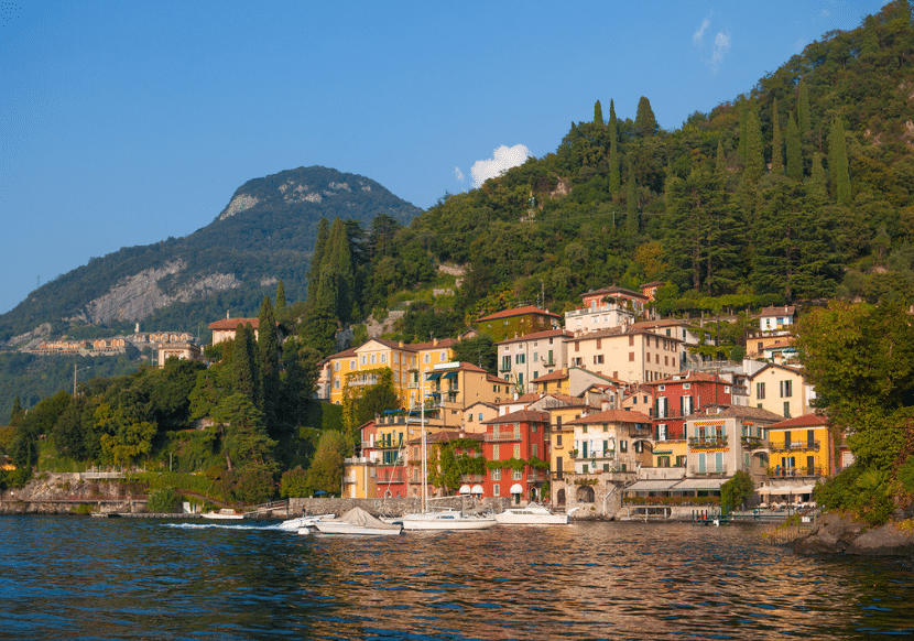 When you spend one day in Milan, you may consider extending your time, so that you can also take a day trip to Lake Como from Milan.